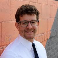 Aaron M. Roy